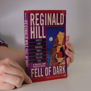 náhled knihy - Fell of Dark