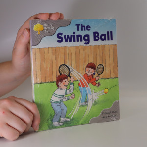náhled knihy - The swing ball