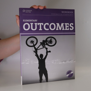 náhled knihy - Outcomes. Elementary workbook.