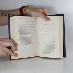 antikvární kniha Poslední místo, kam se podíváš, 2018