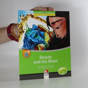 náhled knihy - Beauty and the Beast (CD)