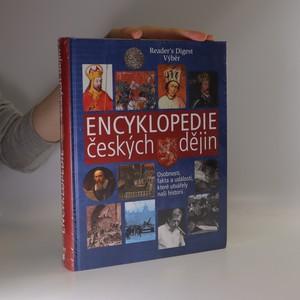 náhled knihy - Encyklopedie českých dějin (zabaleno)