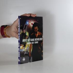 náhled knihy - Když se tahá revolver