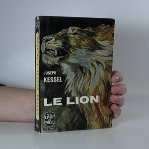 náhled knihy - Le lion