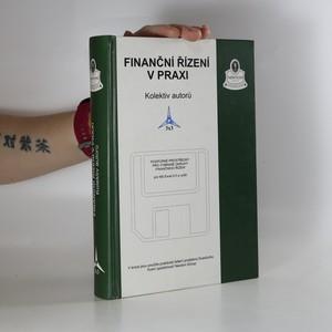 náhled knihy - Finanční řízení v praxi