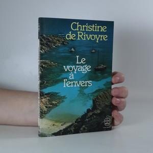náhled knihy - Le voyage à l'envers