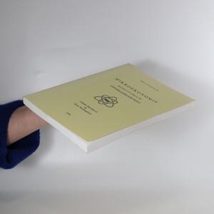 antikvární kniha Mikroekonomie. Repetitorium. Středně pokročilý kurs, 1998