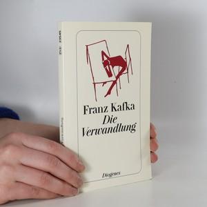 náhled knihy - Die Verwandlung