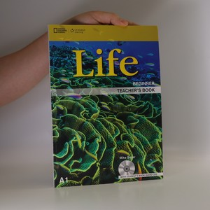 náhled knihy - Life. Beginner. Teacher's book (včetně CD)