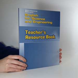 náhled knihy - English for science and engineering. Teacher's resource book