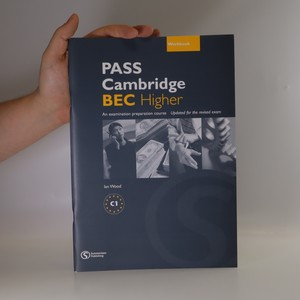 náhled knihy - Pass Cambridge BEC. Higher. Student's book