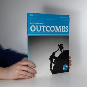 náhled knihy - Outcomes. Intermediate. Workbook (včetně CD)
