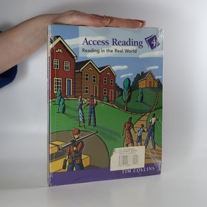 náhled knihy - Access Reading 4. Reading in the Real World (zabalená)