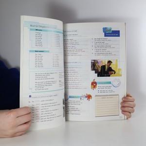 antikvární kniha Grammar Booster 1, 2002