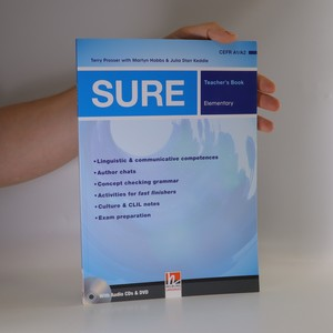 náhled knihy - Sure Elementary Teachers Book