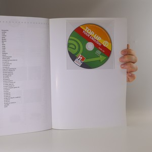 antikvární kniha Top Up Your English 1, 2011