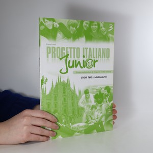 náhled knihy - Progetto italiano junior