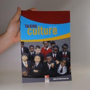 náhled knihy - Talking culture (včetně CD)