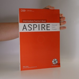 náhled knihy - Aspire Intermediate Teacher's Book (včetně CD)