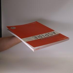 antikvární kniha Aspire. Intermediate Teacher's book, 2012