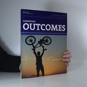 náhled knihy - Outcomes. Elementary, Student's book (se slovníkovou přílohou)