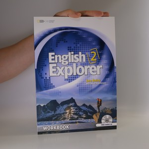 náhled knihy - English Explorer Workbook 2