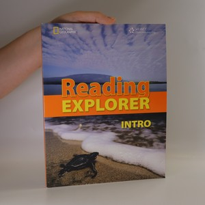 náhled knihy - Reading Explorer Intro