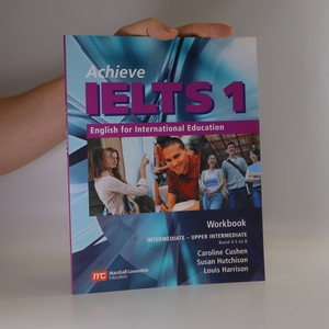 náhled knihy - Achieve IELTS (včetně CD)