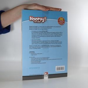 antikvární kniha Hooray! Let's Play, neuveden