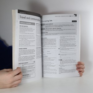 antikvární kniha Best practice. Teacher's resource book : business English in context : pre-intermediate, neuveden