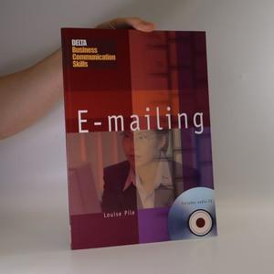 náhled knihy - E-mailing (včetně CD)