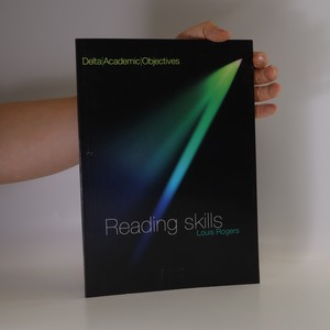 náhled knihy - Delta academic objectives. Reading skills