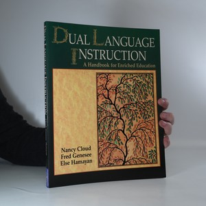 náhled knihy - Dual language instruction : a handbook for enriched education