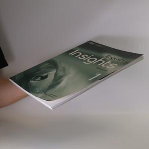 antikvární kniha English Insights Workbook 1, neuveden