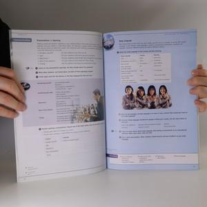antikvární kniha Best practice. Coursebook and Workbook Business English in context. Elementary (dva sešity), 2005