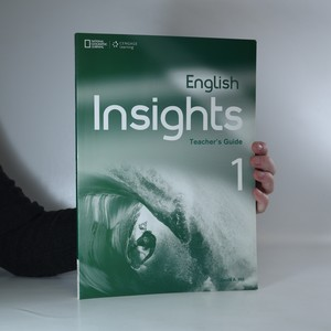 náhled knihy - English Insights 1 Teacher's Guide (+ 2 CD)