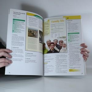 antikvární kniha English Insights 1 Teacher's Guide , neuveden