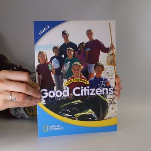 náhled knihy - Good Citizens Student Book