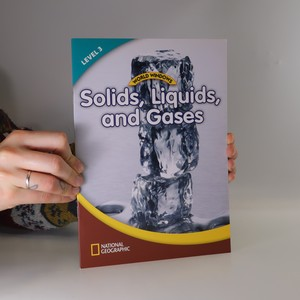 náhled knihy - Solids, Liquids and Gases Student Book