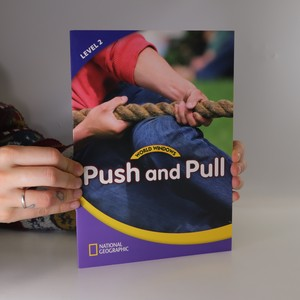 náhled knihy - Push and Pull Student Book