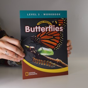 náhled knihy - Butterflies Workbook
