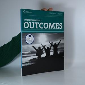náhled knihy - Outcomes. Upper Intermediate (teacher's book)