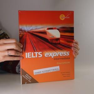náhled knihy - IELTS express. Intermediate. Coursebook. Workbook. (ve dvou svazcích)