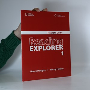 náhled knihy - Reading explorer 1 : teacher's guide