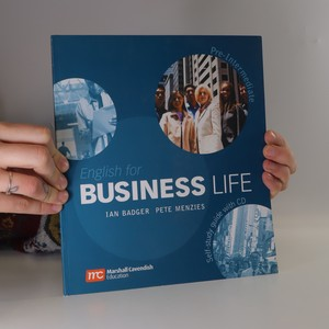 náhled knihy - English for Business Life. Pre-Intermediate. Self-Study Guide with CD.