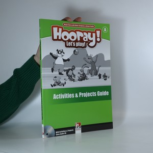 náhled knihy - Hooray! A. Activities and Projects Guide (včetně CD)