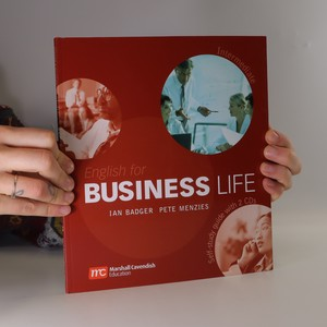 náhled knihy - English for business life. Self-study guide. Intermediate.