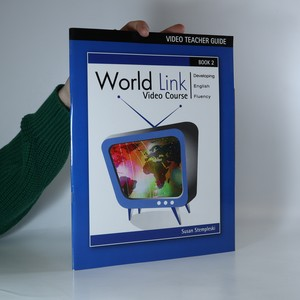 náhled knihy - World link video course. Book 2 (video teacher guide)