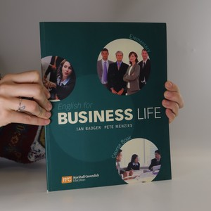 náhled knihy - English for Business Life: Self-study guide with CD. Elementary.