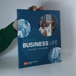 náhled knihy - English for Business Life. Self-study guide with CD. Pre-intermediate